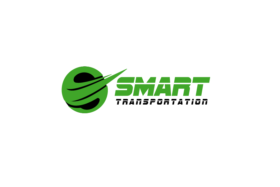 Logo Design by Private User - Entry No. 182 in the Logo Design Contest Imaginative Logo Design for Smart Transportation.