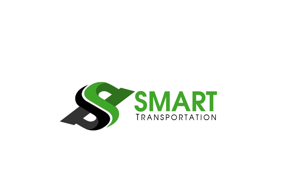Logo Design by Private User - Entry No. 183 in the Logo Design Contest Imaginative Logo Design for Smart Transportation.
