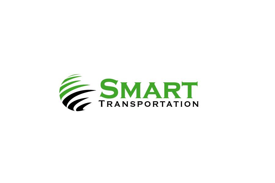 Logo Design by Private User - Entry No. 184 in the Logo Design Contest Imaginative Logo Design for Smart Transportation.