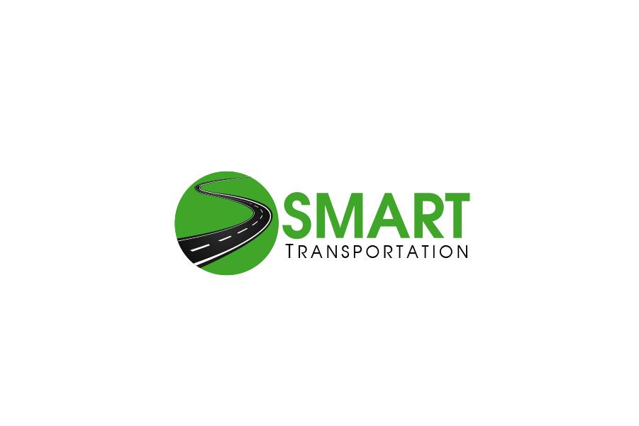 Logo Design by Private User - Entry No. 185 in the Logo Design Contest Imaginative Logo Design for Smart Transportation.
