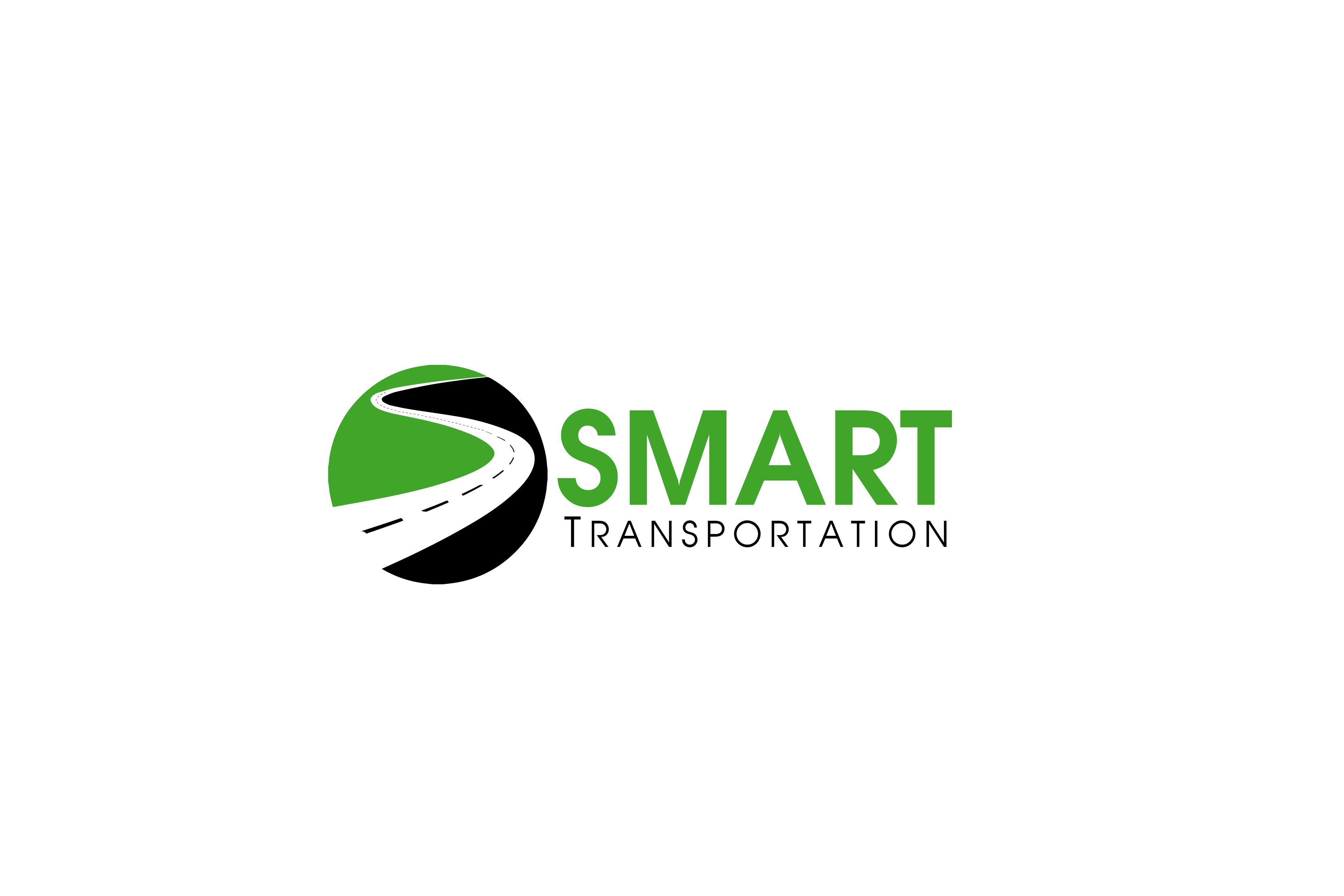 Logo Design by Private User - Entry No. 188 in the Logo Design Contest Imaginative Logo Design for Smart Transportation.
