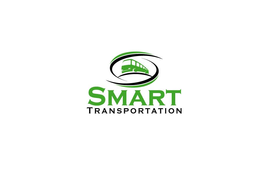 Logo Design by Private User - Entry No. 192 in the Logo Design Contest Imaginative Logo Design for Smart Transportation.