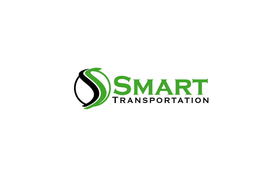 Logo Design by Private User - Entry No. 195 in the Logo Design Contest Imaginative Logo Design for Smart Transportation.