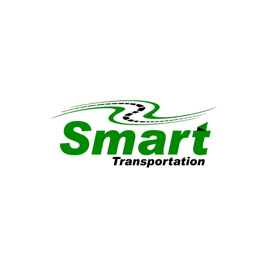 Logo Design by pixdesign - Entry No. 201 in the Logo Design Contest Imaginative Logo Design for Smart Transportation.