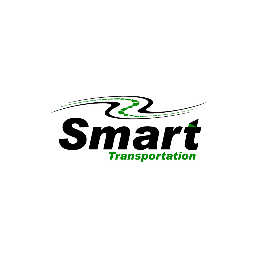 Logo Design by pixdesign - Entry No. 202 in the Logo Design Contest Imaginative Logo Design for Smart Transportation.