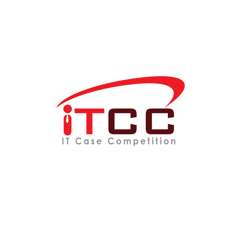 Logo Design by Private User - Entry No. 50 in the Logo Design Contest Inspiring Logo Design for ITCC.