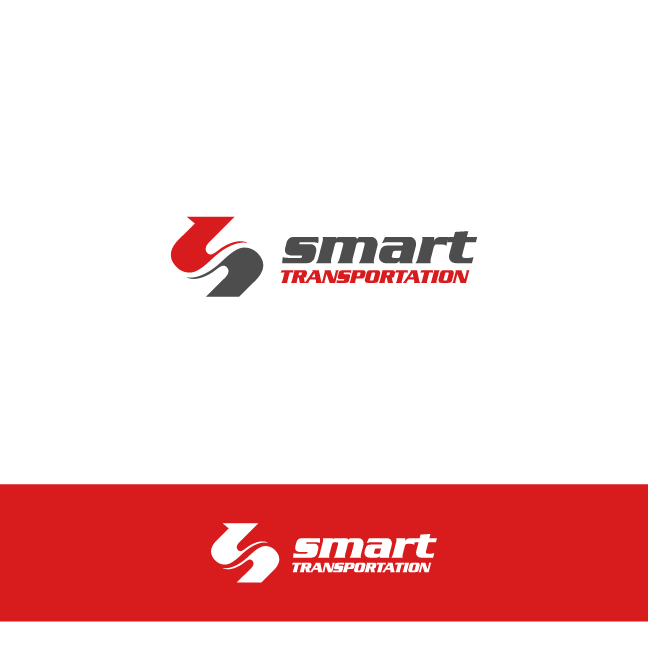 Logo Design by chinie05 - Entry No. 209 in the Logo Design Contest Imaginative Logo Design for Smart Transportation.