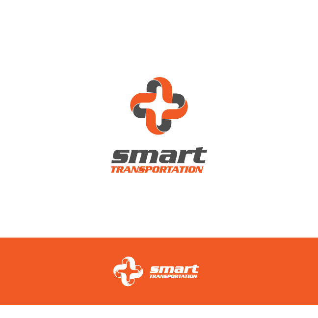 Logo Design by chinie05 - Entry No. 210 in the Logo Design Contest Imaginative Logo Design for Smart Transportation.