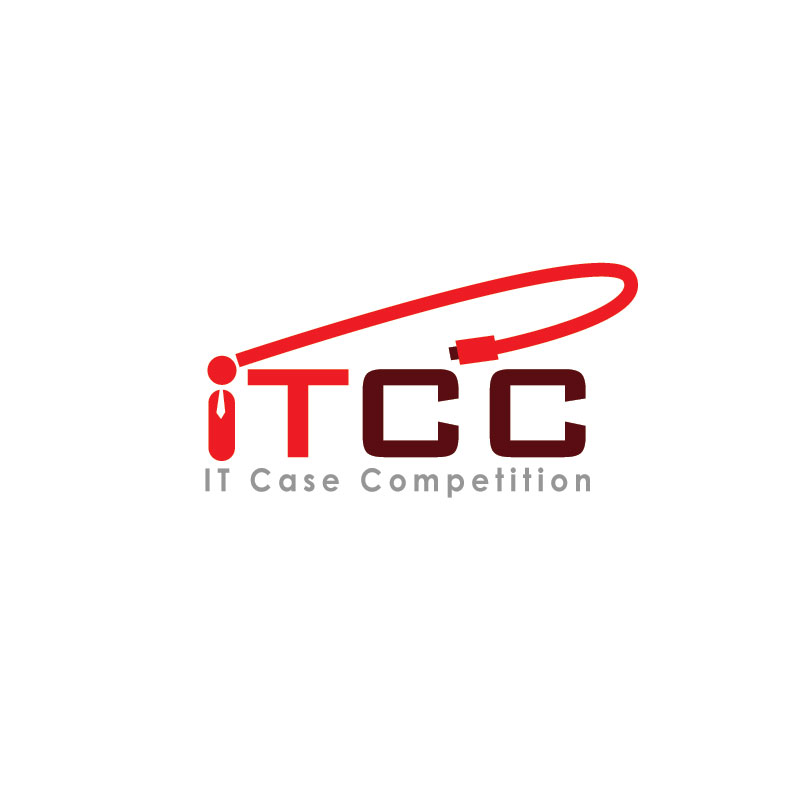 Logo Design by Private User - Entry No. 58 in the Logo Design Contest Inspiring Logo Design for ITCC.