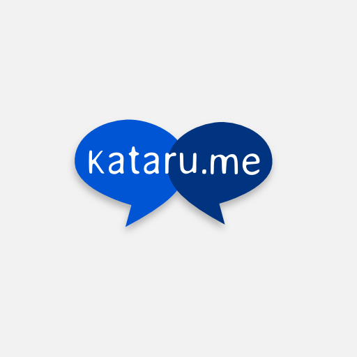 Logo Design by igepe - Entry No. 27 in the Logo Design Contest Inspiring Logo Design for KATARU.ME.