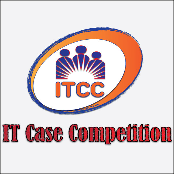 Logo Design by Private User - Entry No. 59 in the Logo Design Contest Inspiring Logo Design for ITCC.
