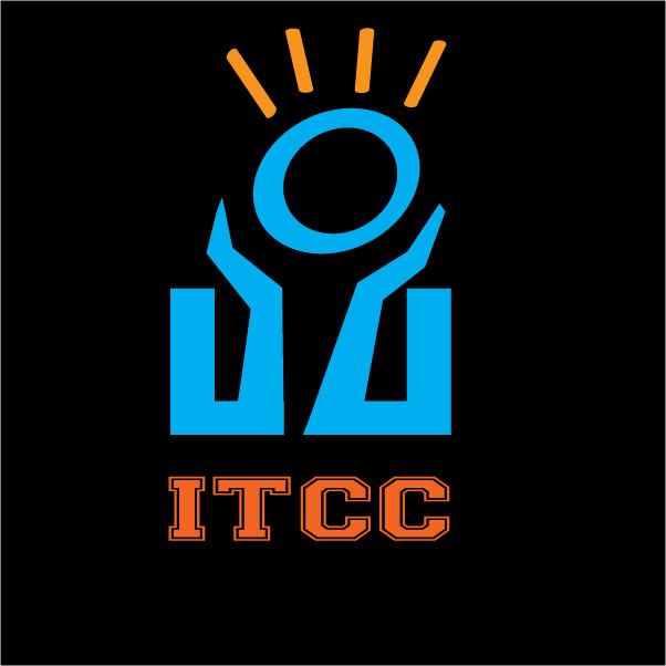 Logo Design by Private User - Entry No. 61 in the Logo Design Contest Inspiring Logo Design for ITCC.
