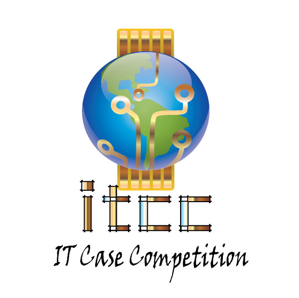 Logo Design by Private User - Entry No. 63 in the Logo Design Contest Inspiring Logo Design for ITCC.