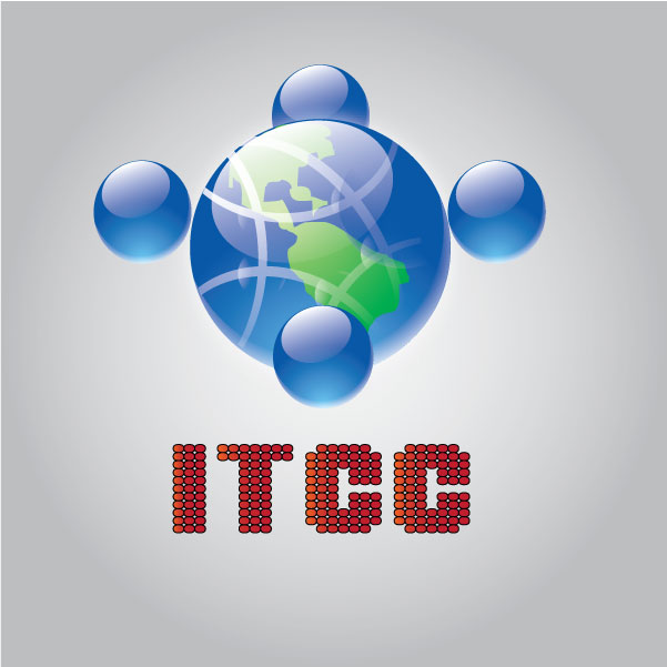 Logo Design by Private User - Entry No. 64 in the Logo Design Contest Inspiring Logo Design for ITCC.