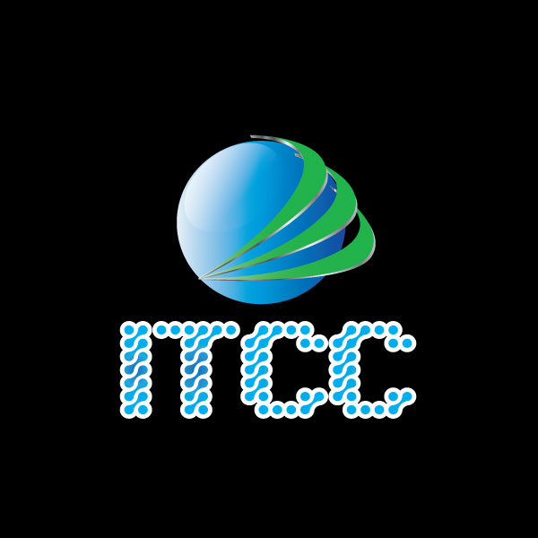 Logo Design by Private User - Entry No. 65 in the Logo Design Contest Inspiring Logo Design for ITCC.