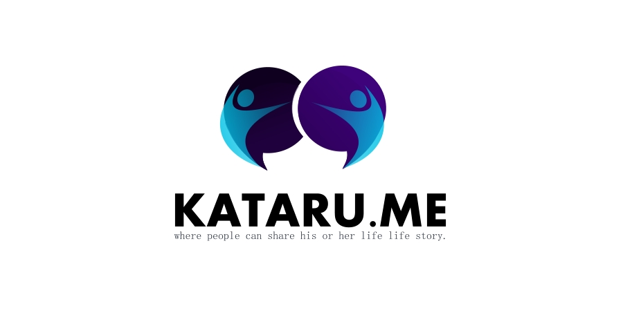 Logo Design by Private User - Entry No. 30 in the Logo Design Contest Inspiring Logo Design for KATARU.ME.