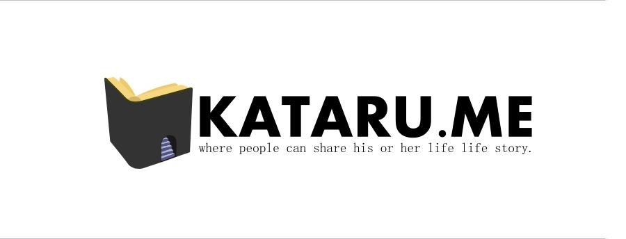 Logo Design by Private User - Entry No. 31 in the Logo Design Contest Inspiring Logo Design for KATARU.ME.