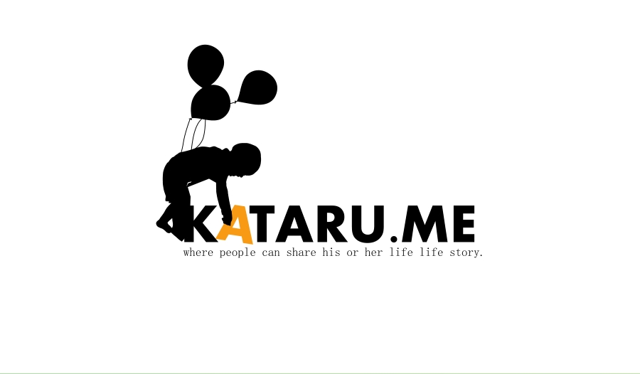 Logo Design by Private User - Entry No. 33 in the Logo Design Contest Inspiring Logo Design for KATARU.ME.