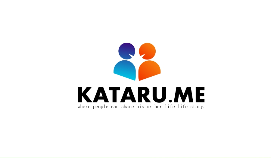 Logo Design by Private User - Entry No. 34 in the Logo Design Contest Inspiring Logo Design for KATARU.ME.