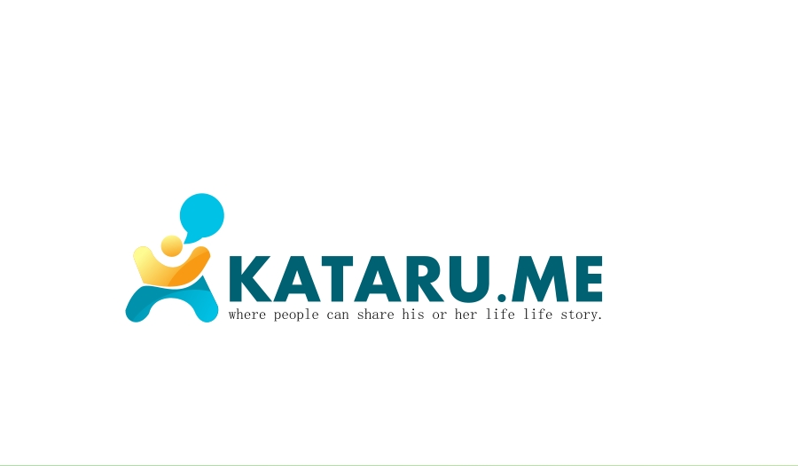 Logo Design by Private User - Entry No. 35 in the Logo Design Contest Inspiring Logo Design for KATARU.ME.