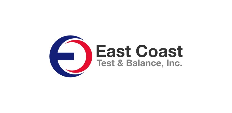 Logo Design by untung - Entry No. 16 in the Logo Design Contest Logo Design for East Coast Test & Balance, Inc. (ECTB).