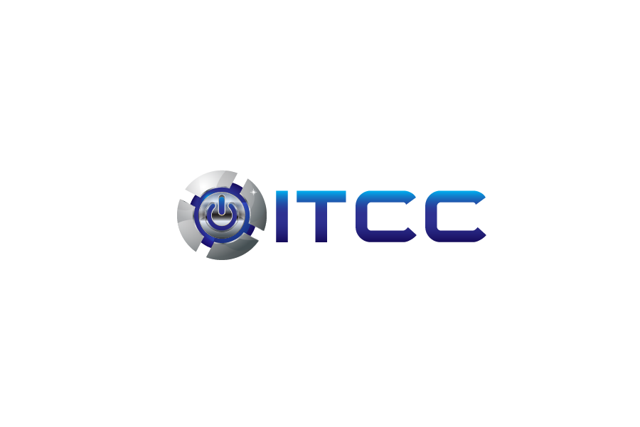 Logo Design by Private User - Entry No. 67 in the Logo Design Contest Inspiring Logo Design for ITCC.