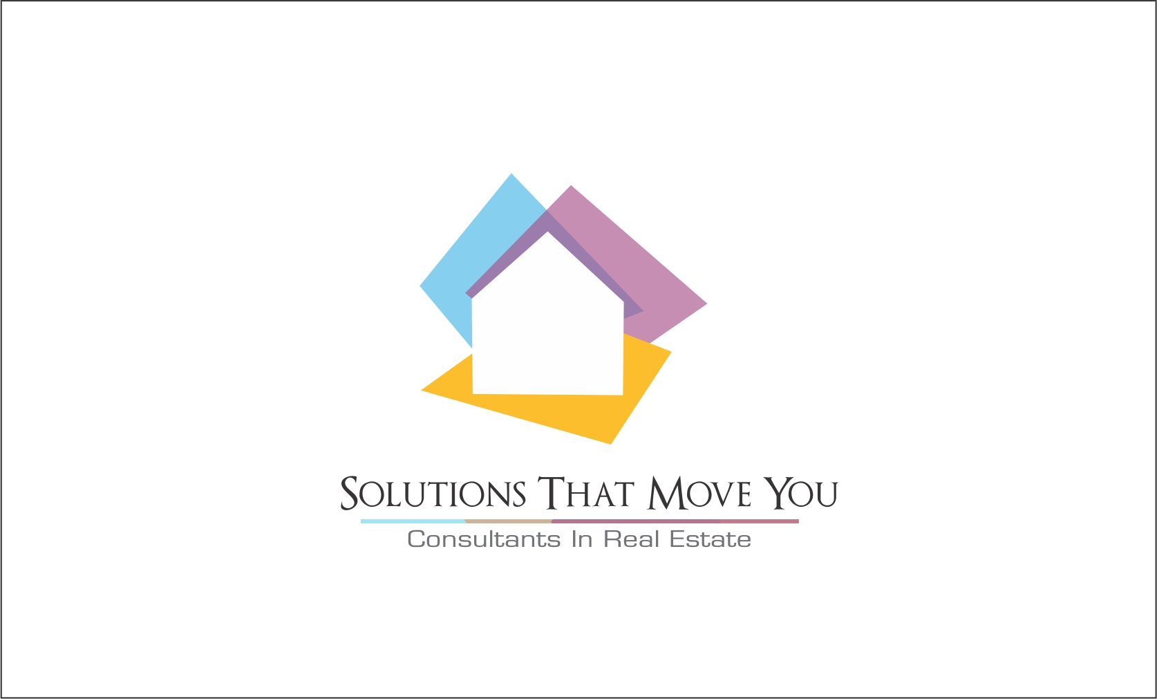 Logo Design by HIMANSHU Shekhar - Entry No. 223 in the Logo Design Contest Imaginative Logo Design for Solutions That Move You.