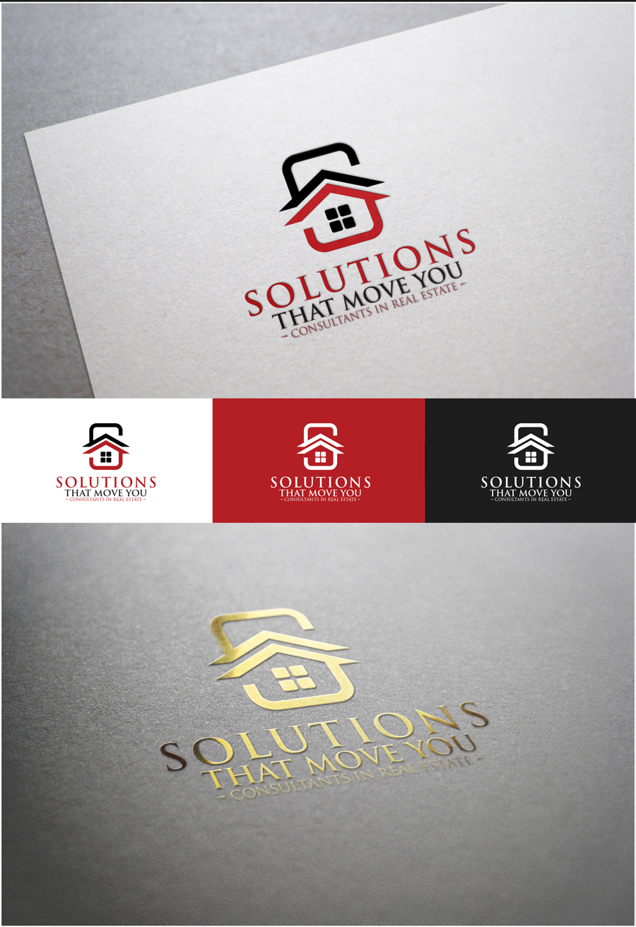 Logo Design by Virgilio Pineda III - Entry No. 230 in the Logo Design Contest Imaginative Logo Design for Solutions That Move You.
