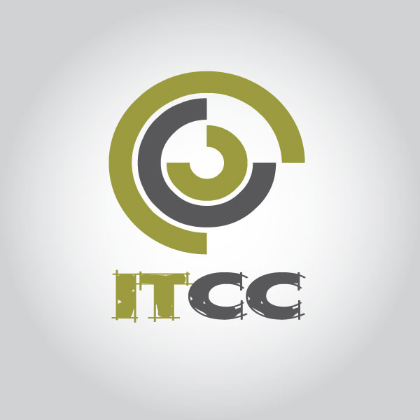 Logo Design by Private User - Entry No. 70 in the Logo Design Contest Inspiring Logo Design for ITCC.