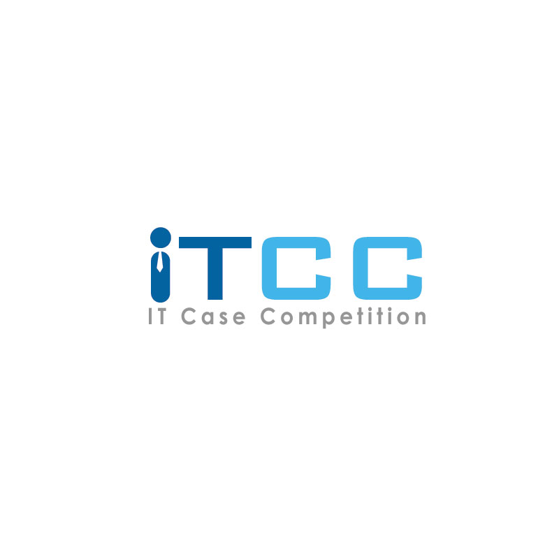Logo Design by Private User - Entry No. 72 in the Logo Design Contest Inspiring Logo Design for ITCC.