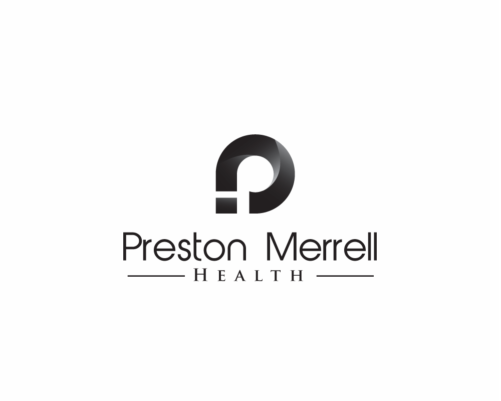 Logo Design by roc - Entry No. 132 in the Logo Design Contest Creative Logo Design for Preston Merrell Health.