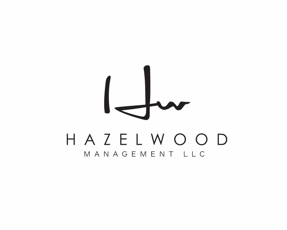 Logo Design by roc - Entry No. 31 in the Logo Design Contest Hazelwood Management LLC Logo Design.