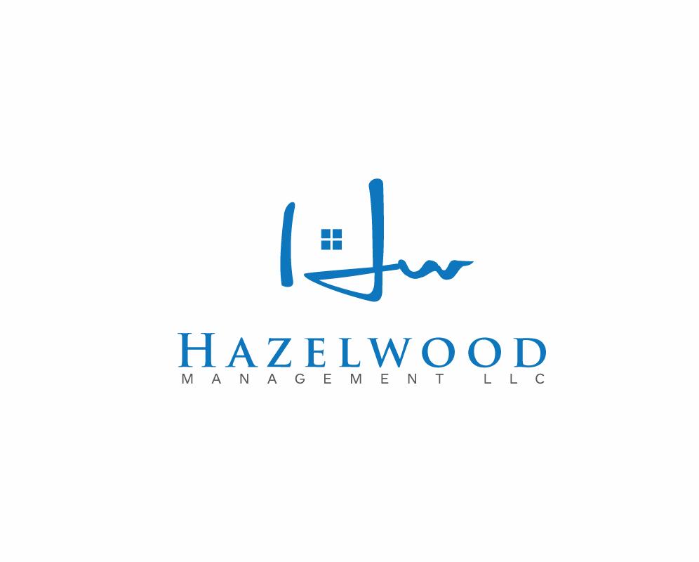 Logo Design by roc - Entry No. 32 in the Logo Design Contest Hazelwood Management LLC Logo Design.