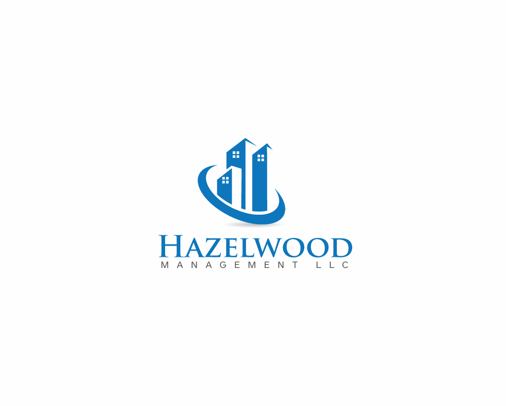 Logo Design by roc - Entry No. 33 in the Logo Design Contest Hazelwood Management LLC Logo Design.