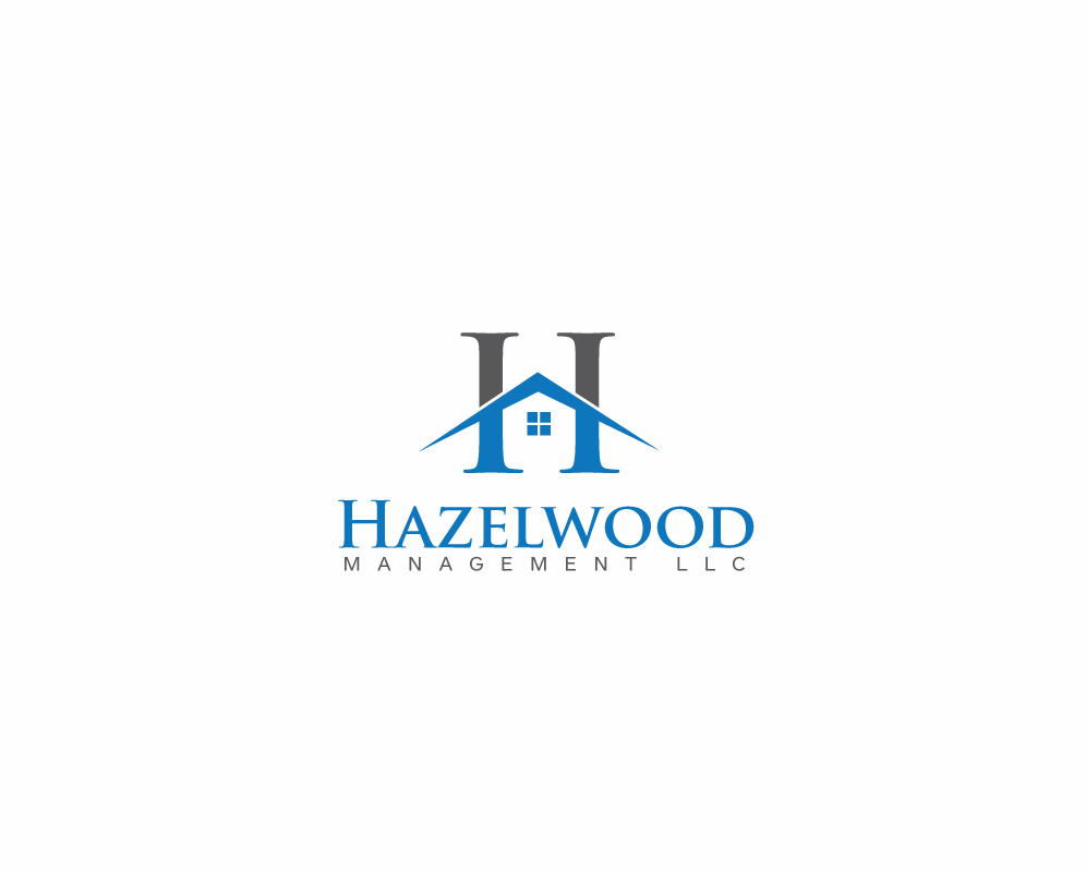 Logo Design by roc - Entry No. 34 in the Logo Design Contest Hazelwood Management LLC Logo Design.
