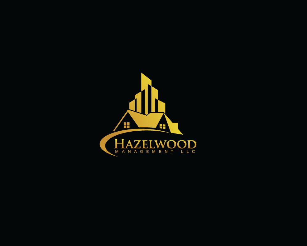 Logo Design by roc - Entry No. 35 in the Logo Design Contest Hazelwood Management LLC Logo Design.