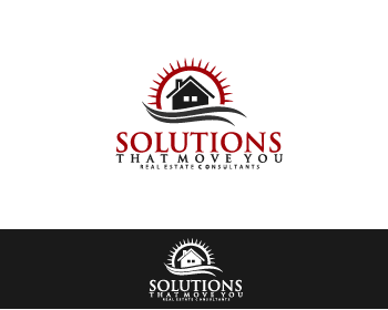 Logo Design by Private User - Entry No. 237 in the Logo Design Contest Imaginative Logo Design for Solutions That Move You.