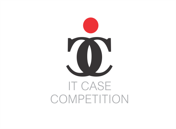 Logo Design by Fortune Moyo - Entry No. 76 in the Logo Design Contest Inspiring Logo Design for ITCC.