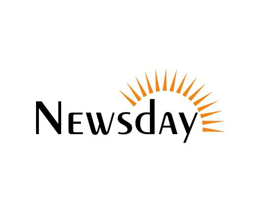 Logo Design by ronny - Entry No. 1 in the Logo Design Contest Artistic Logo Design for Newsday.