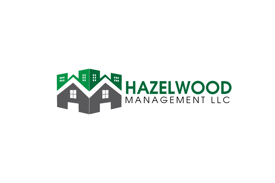 Logo Design by Private User - Entry No. 37 in the Logo Design Contest Hazelwood Management LLC Logo Design.