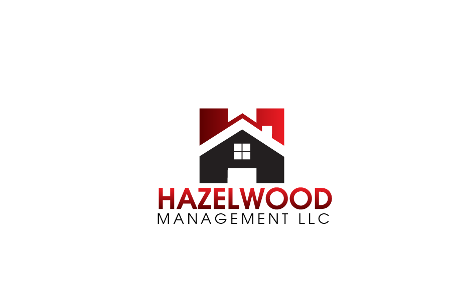 Logo Design by Private User - Entry No. 38 in the Logo Design Contest Hazelwood Management LLC Logo Design.