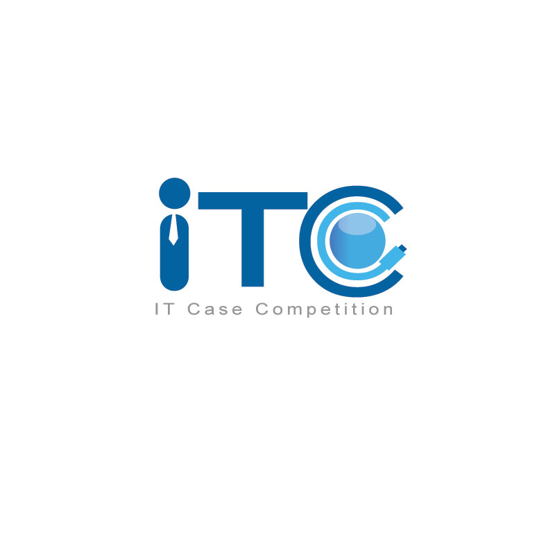 Logo Design by Private User - Entry No. 78 in the Logo Design Contest Inspiring Logo Design for ITCC.