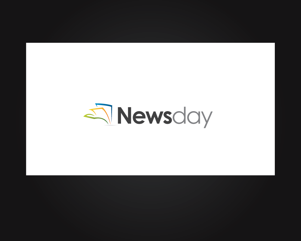 Logo Design by roc - Entry No. 5 in the Logo Design Contest Artistic Logo Design for Newsday.