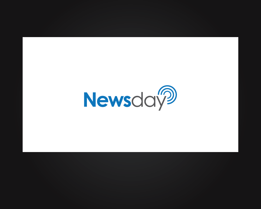 Logo Design by roc - Entry No. 6 in the Logo Design Contest Artistic Logo Design for Newsday.