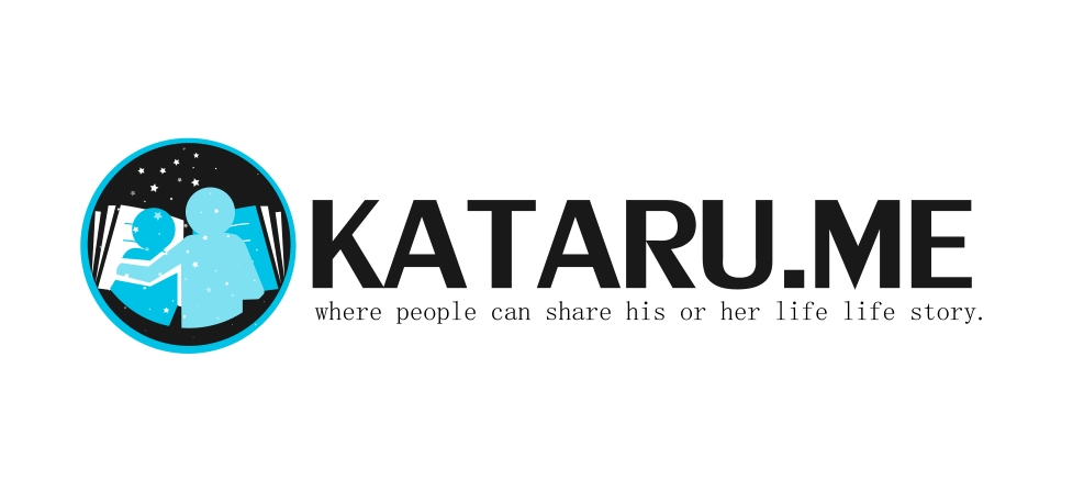 Logo Design by Private User - Entry No. 46 in the Logo Design Contest Inspiring Logo Design for KATARU.ME.