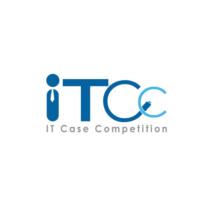 Logo Design by Private User - Entry No. 79 in the Logo Design Contest Inspiring Logo Design for ITCC.