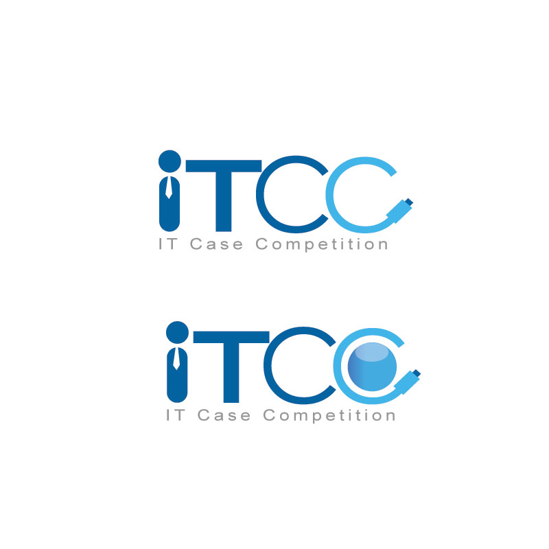 Logo Design by Private User - Entry No. 80 in the Logo Design Contest Inspiring Logo Design for ITCC.