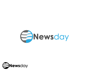 Logo Design by Private User - Entry No. 17 in the Logo Design Contest Artistic Logo Design for Newsday.