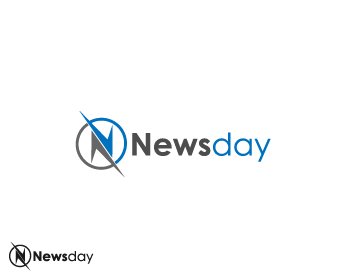 Logo Design by Private User - Entry No. 18 in the Logo Design Contest Artistic Logo Design for Newsday.