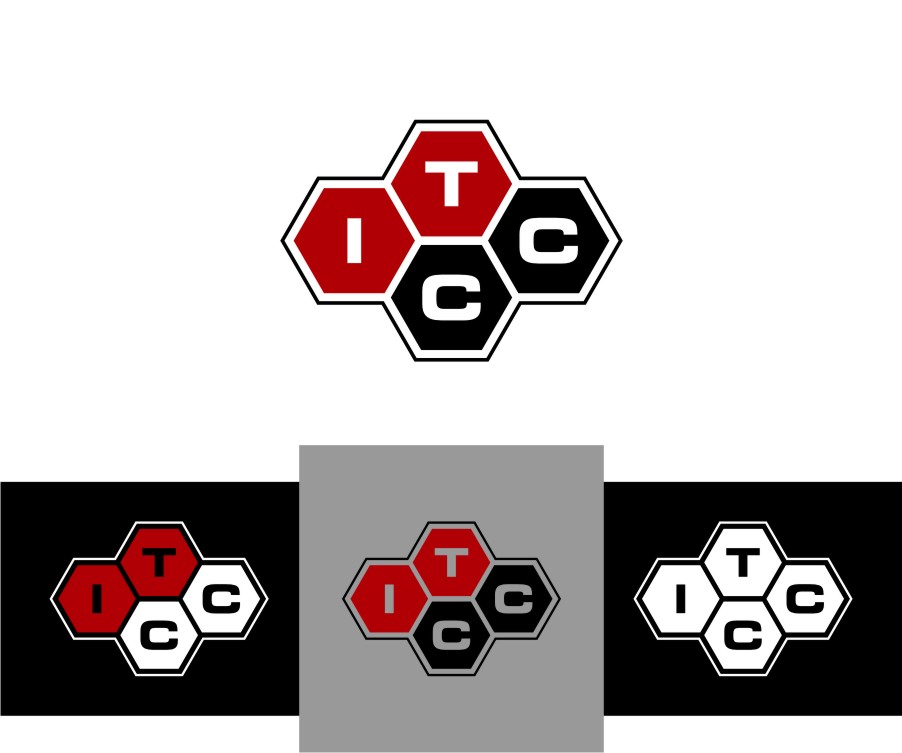Logo Design by untung - Entry No. 83 in the Logo Design Contest Inspiring Logo Design for ITCC.
